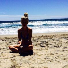 #beach #beachlife #summer #blonde #beachbum