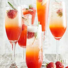 Garden Cocktail Recipes: Cheers to Fresh Produce