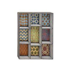 Wallpaper Wall Shelf