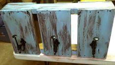 Items similar to Large Coat rack on Etsy Pallet Coat Racks, Twig Art, Woodworking Workshop, I Shop, Crafty, Pallets, Handmade Gifts, Projects, Diy