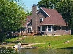 Omena Lake Homes for Sale