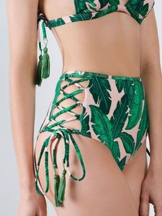 2020 Women Swimsuits Bikini Womens Leopard One Piece Swimsuit Personalized Panties Full Bathing Suits Frill One Piece Swimsuit Bathing Suits For Teens, Summer Bathing Suits, Cute Bathing Suits, Cute Swimsuits, Women Swimsuits, Swimwear Fashion, Bikini Fashion, Mode Du Bikini, Look Street Style