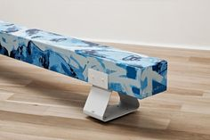 Residues Bench