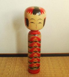 2nd buy for this week  another tall doll 12.2 inches  made by OMIYA YASUMITSU