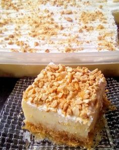 Cookbook Recipes, Cake Recipes, Cooking Recipes, Greek Desserts, Greek Recipes, Baking Business, Chocolate Cake, Sweet Treats, Deserts