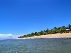 Praia do Guaiú - Ba
