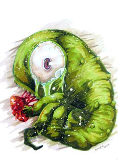 My dear envy by kamufish -- I felt like crying at this part. I felt so bad for Envy :'c
