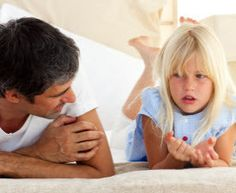 How to tell your kids you have #cancer.