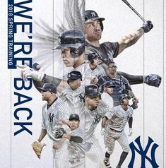 Check out our massive range of New York Yankees merchandise! Go Yankees, New York Yankees Baseball, Football, Baseball Wallpaper, Scouting, Sport Design, Ad Design, New York Yankees, Sports