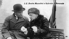 Biography of Gabriele D'Annunzio by Lucy-Hughes-Hallett