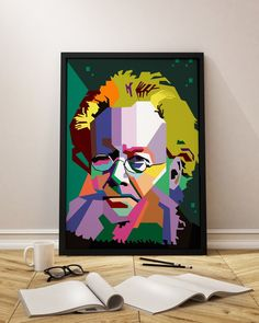 Vi hyller: Henrik Ibsen