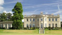Withington Hall | Calderpeel FGP Architects | Altrincham & Esher