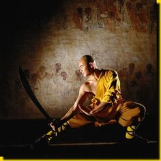 Discover stories of the Shaolin at  http://wesleyrobertlowe.com/shaolin-darkness/
