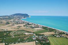 Dove Siamo: Via Costaverde 37, 60026, Numana, AN, Italy #numanablu #Marcelli #Numana #Conero #RivieradelConero #Ancona #destinazioneconero  #destinazionemarche