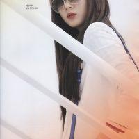 Photos of Seohyun in InStyle Magazine
