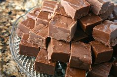 Fudge..The Best Ever.  Can't wait to make this!  It looks absolutely fantastic!