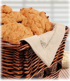 """This delicious recipe for Sweet Potato Biscuits appeared in """"How the Farmer can Save His Sweet Potatoes and Ways of Preparing Them for the Table,"""" by George Washington Carver! Description from pinterest.com. I searched for this on bing.com/images"""