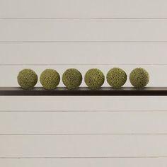 August Grove Decorative Berry Ball Figurine (Set of 6)...34.00