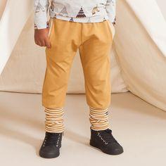 LEGEND housut, muskotti