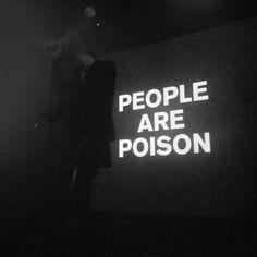 Poison prince