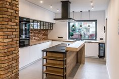 Home Kitchens, Small Spaces, House Design, Interior, Modern, Table, Inspiration, Furniture, Home Decor