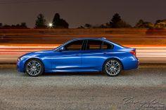 2014 BMW 320i MSport F30
