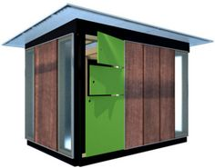 Modern Cabana for Kids
