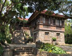 Filipino Art, Filipino Culture, Colonial Architecture, Interior Architecture, Roof Design, House Design, Philippine Architecture, Spanish Colonial Homes, Philippine Houses