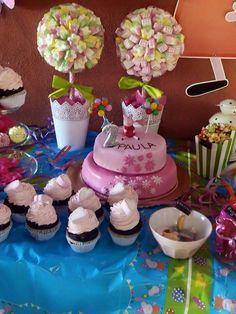 Cumpleaños. Tenerife, Desserts, Food, Tailgate Desserts, Deserts, Eten, Teneriffe, Postres, Dessert