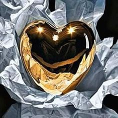 My Point Of View, Solid Gold, Beautiful, Color, Hearts, Pictures, Colour, Colors
