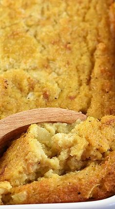 Southern Cornbread Dressing add jimmy dean sausage to mine along with any cream cheese dip