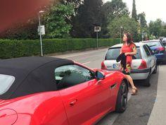 Zwei Mal Blickfang. Jaguar, Vehicles, Car, Automobile, Autos, Cars, Vehicle, Cheetah