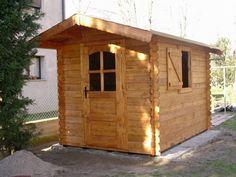 Casute din lemn & Casute de gradina Case, Cabana, Shed, Outdoor Structures, Interior, Indoor, Cabanas, Interiors, Barns