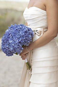 bouquet hortencia-love!