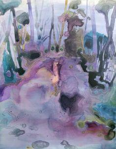 """Saatchi Art Artist Leandro Russo; Painting, """"Il sud inonda di colori il giorno"""" #art"""