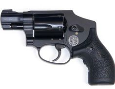 Smith & Wesson M Model 340 PD