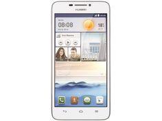 HUAWEI Ascend G630 fehér kártyafüggetlen okostelefon