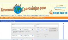 Alertan de intentos de registrar agencias falsas en portales de mayoristas