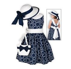 Bubbles Galore girls' special occasion sundress for that summer wedding. Little Girl Fashion, Kids Fashion, Little Girl Dresses, Girls Dresses, Moda Kids, Girls Special Occasion Dresses, Cute Outfits For Kids, Classic Outfits, Kind Mode
