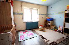 4,5-Zimmer-Wohnung in der Karlsruher Oststadt: Kinderzimmer