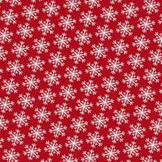 12 Days of Christmas - Backgrounds - red snowflake - Sprik Space