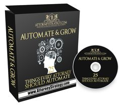 Automate & Grow box packaging design.