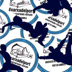 """El #Port batega amb la #xarxadelport al #portdecambrils  #Botiguers i #hostaleria units anem encaixant les peces d'una realitat molt gran... """"El futur del #comerç del port de #Cambrils """" (Ple d'iniciatives i nous reptes #comercials ) T'HI ESPEREM✔️ #igerscambrils #igerstgn #CAMBRILSdeNIT #cambrilsturisme #tarragonaturisme #comerçlocal #promociodeciutat #fempoble #cambrilsport #cambrilsfornia #associació"""