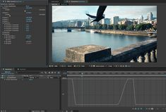 Filmmaking tech guru Stu Maschwitz has released Prolost Speedramp, an After Effects preset that he hopes will make speed-ramping your clips on the desktop After Effects Projects, User Guide, Filmmaking, Free Stuff, Desktop, Smooth, Technology, Iphone, Store