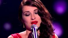 """Alice Fredenham: """"Cry Me a River"""" (HD) BGT 2013 Semi-Final Day 2 Street Musician, Live Band, The Voice, Music Videos, Alice, It Cast, Singer, Kili"""
