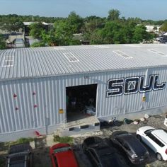 Very fortunate to film the anniversary competition @crossfitsoul  hosted this year. Great box with a great culture. Video link in bio  @floridadronepix @tricky_ricky_87 #skykings #photography #aerial #Florida #dji #drone #drones #airvuz #droneporn #dronefly #travel #sunrise #sun #summer #island #islandlife #happy #crossfit #fit #fitness #fitfam #competition #dream #dreams #aerial #photographer #photooftheday by frecci83