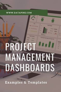 Project Management Dashboards - Business Management - Ideas of Business Management - Want to boost your business prospects and get one step ahead of the competition? Embrace the power of project management dashboards today. Project Management Free, Project Management Dashboard, Project Dashboard, Project Management Professional, Business Management, Business Planning, Dashboard Software, Business Ideas, Business Analyst