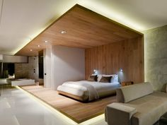 Sleeping areas - Elements on Archilovers
