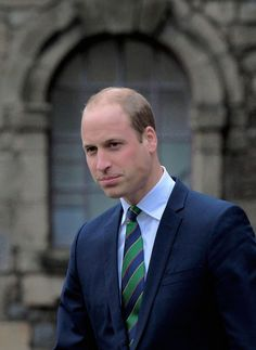 "thecambridgees: "" ""Prince William, Duke of Cambridge during a visit to Stirling Castle on October 24, 2016 in Stirling, Scotland. "" """