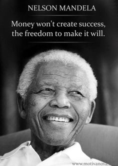 We have lost Nelson Mandela, but his words and deeds are here to stay! RIP #NelsonMandela